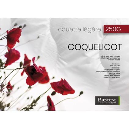 Couette COQUELICOT
