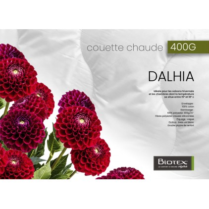 Couette DALHIA