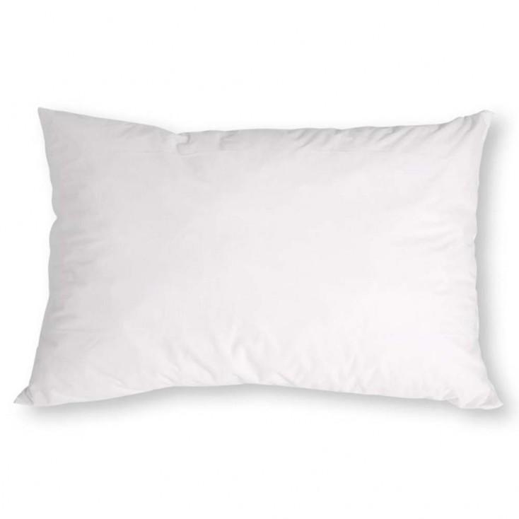 Alèse oreiller 2 en 1 DÉLICATEX Blanc