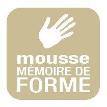 Mémoire de forme sensitive